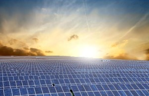 El sector fotovoltaico mundial se pone las pilas