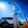 La revolución holandesa de carga inteligente de vehículos eléctricos