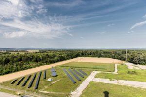 Fronius instala inversores Fronius en una antigua planta nuclear