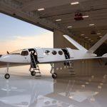 Eviation debuta con su avión prototipo totalmente eléctrico en la Feria Internacional del Aire de París 2017