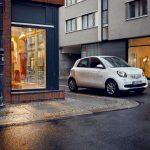 car2go ampliará su flota en Madrid con 450 nuevos smart EQ completamente eléctricos