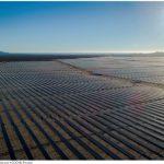 Enertis apoya a Acciona Energía en la puesta en marcha de la planta fotovoltaica 'Puerto Libertad' con una potencia de 405 MWp