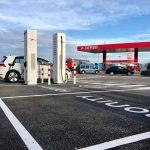 IONITY pone en marcha una instalación de carga ultrarrápida en Murcia de la mano de CEPSA