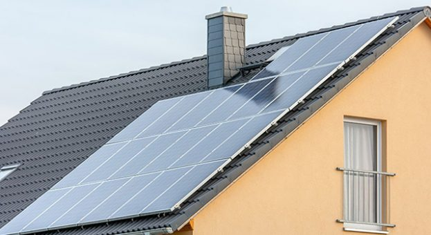Energía fotovoltaica a nivel doméstico